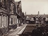 Port Sunlight: Houses for workpeople