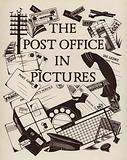 Title-page illustration for The Post Office in Pictures, 1935