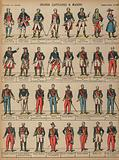 Great French military commanders