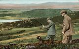 The Glorious Twelth (12th August), start of the red grouse shooting season in Britain