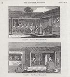 Cultivation, manufacture, and use of tea