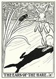 Fables of La Fontaine: The ears of the hare