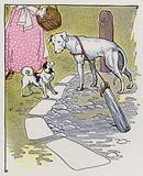 Aesop's Fables: The Mischievous Dog