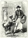 Dog and Pieman