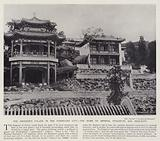 The Emperor's palace in the forbidden city, the home of imperial etiquette and infelicity