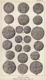 English Coins, Edward the Black Prince, Henry IV