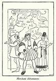Merchant Adventurers