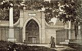 Tomb of Washington, Mt Vernon