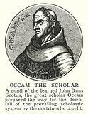 Occam the Scholar