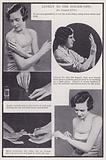 Health and Beauty: Lovely to the finger-tips!