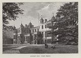 Audley End, West Front