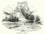Castle of Arva