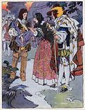 Une Eleve de Saint-Cyr Sous Louis XIV