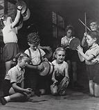 Moving and Growing, Physical Education in the Primary School, 1950s