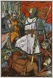 The Battle of Senlac