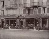 Paris: Cafe de la Regence