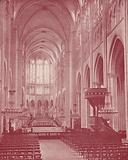 Paris: Cathedral, or Basilica, of St Denis