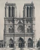 Paris: Cathedral of Notre Dame