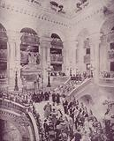 Paris: Dedication of the Opera House