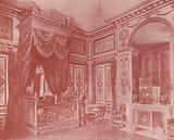 Bed Room of Napoleon I