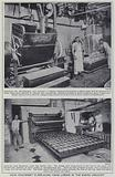 How machinery is replacing hand labour in the baking industry