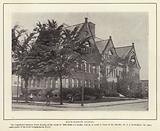 Springfield, Massachusetts: Buckingham School