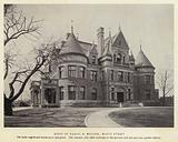 Springfield, Massachusetts: Home of Daniel B Wesson, Maple Street