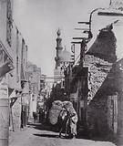 Egypt: Street View in Bulak