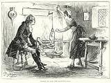 George III and the Roasting-Jack