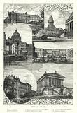 Views in Berlin