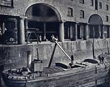 Salthouse Dock Warehouses