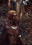 A Rubiana Native, Solomon Islands