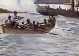 "The ""Blackbirders"" in the Solomon Islands"