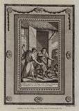Illustration for Homer's Odyssey