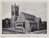 Jamestown, NY: St Lukes Episcopal Church