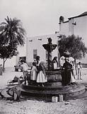 St Domingo Fountain