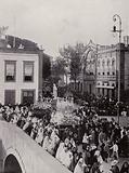 Las Palmas: Procession
