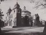 Providence, Rhode Island: Central Congregational Church