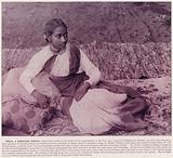 Chicago World's Fair, 1893: Thesa, a Sinhalese Woman
