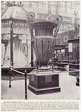 Chicago World's Fair, 1893: The Great Belgian Vase
