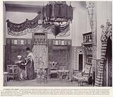Chicago World's Fair, 1893: An Indian Tea Room