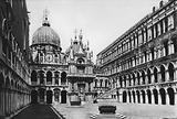 Venezia, Palazzo Ducale, Il Cortile