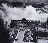Mutiny at Dartmoor Prison, Devon, 24 January 1932