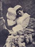 Patsy Cornwallis-West, Irish born aristocrat and mistress of King Edward VII