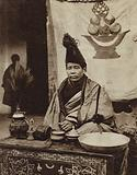 Thubten Gyatso, 13th Dalai Lama of Tibet
