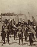 Headhunters of the Solomon Islands