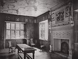 Chastleton House, The Drawing Room