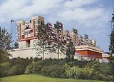 Chicago's 1934 World's Fair: The Maya Temple