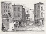 The Old Music Hall, Fishamble Street, Dublin