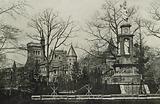 Toronto: Ridgeway Monument, Queen's Park